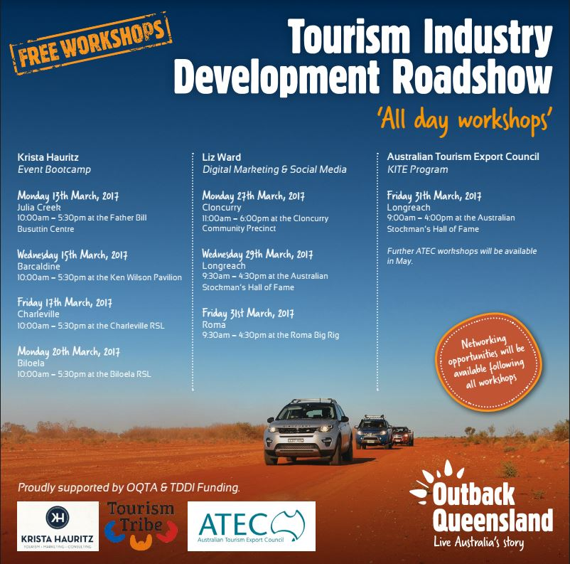 Outback Roadshow